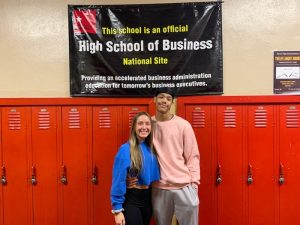 2019-2020 DECA District Competition – State Qualifiers #3