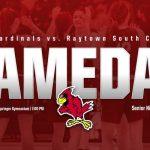 Benton Girls Basketball – Benton vs. Raytown South – SCHEDULE CHANGE