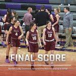 Benton Girls Basketball Advances to District Championship!