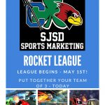 2019-2020 SJSD Sports Marketing Rocket League