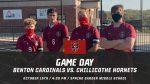 Benton Boys Soccer – Benton Cardinals vs. Chillicothe Hornets