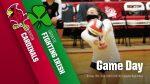 Benton Volleyball – Benton Cardinals @ Lafayette Fighting Irish