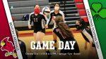 Benton Volleyball – Benton Cardinals vs. Lafayette Fighting Irish