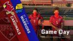 Benton Boys Soccer – Benton Cardinals vs. St. Pius X Warriors