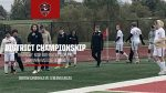 Benton Boys Soccer – District Championship