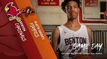 Benton Boys Basketball – Benton Cardinals vs. Platte County Pirates