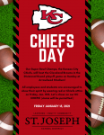 SJSD – Chiefs Day!