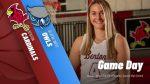 Benton Girls Basketball – Benton Cardinals vs. Olathe West Owls