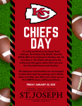 Chiefs Day – AFC Championship!