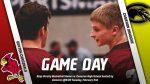 Benton Boys Basketball – Benton Cardinals @ Cameron Dragons