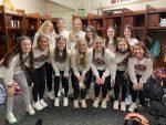 Benton Cardinals Girls Basketball – 2021 Final Four Team