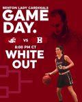 Benton Girls Basketball – Final Four – Benton Cardinals vs. Boonville Pirates