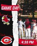 Benton Baseball – Benton Cardinals @ Chillicothe Hornets