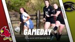 Benton Girls Soccer – Benton Cardinals vs. Cameron Dragons