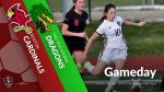 Benton Girls Soccer – Benton Cardinals @ Mid Buchanan Dragons