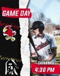 Benton Baseball – Benton Cardinals @ Savannah Savages