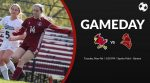 Benton Girls Soccer – Benton Cardinals vs. Lutheran KC Knights
