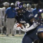 Tigers defeat Mays to seize control of region