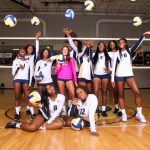 DCHS Volleyball 1st Cut