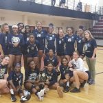 Lady Tigers Volleyball are Region Runner-Ups