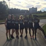 Cross-Country defeats Pebblebrook