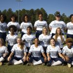 Lady Tigers Softball places 3 on All-Region Team