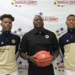 Douglas County Basketball Media Day