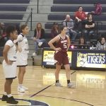 Lady Tigers Advance to Region Finale