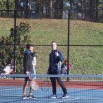 Tennis vs. Alexander