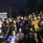 DC Track Squads Take 1st at Zaxby's Wheeler Relays