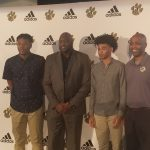Richards & Smith Sign With Southern Union Hoops