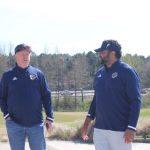 Tiger Golf vs. Lithia Springs