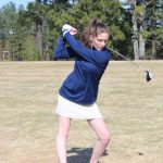 Girls Varsity Golf beats Lithia Springs 208 – 211