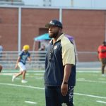 Coach's Spotlight– Broderick Jamison, Shaping Young Athletes