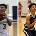Smith, Richards receive All-Douglas County Sentinel First Team Selection