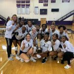 Return to play for DCHS Volleyball Program