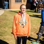 Croft Finishes 3rd at State Meet & Earns All-State Recognition