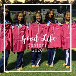 2019-2020 Seniors