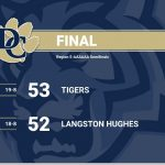 Tigers Advance to Region 5-AAAAAA Championship