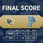 Lady Tigers Advance With Win Over Pope