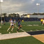 DC Girls Soccer vs. South Paulding (2/28/20)