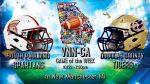 VNN-GA GOW – Live Stream Available