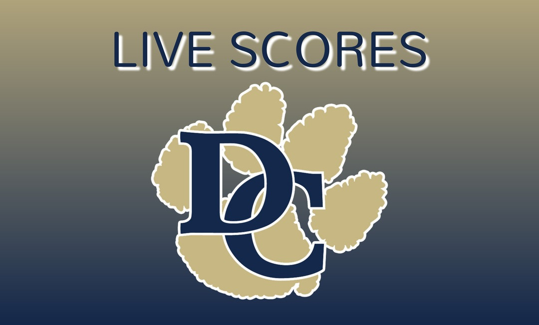 Live Scores Now Available!