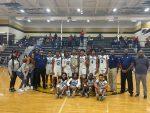 Tigers Capture Region Championship