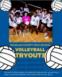2021 Volleyball Try-Outs