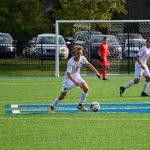 Boys Soccer Wins District Title