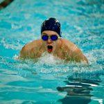 Varsity Swim and Dive