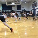 Boys Basketball uses 17-0 to start 2nd Half to put away Berne Union