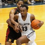 Wellington BB doomed by slow start at Columbus Academy