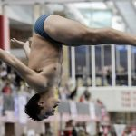 Twin Brothers George and Taso Callanan Score Big at States